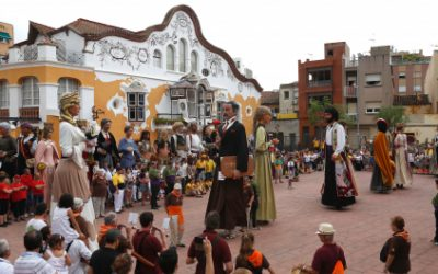 Sant Joan Despí organizes some thirty activities on the occasion of the Jujol 140 Year