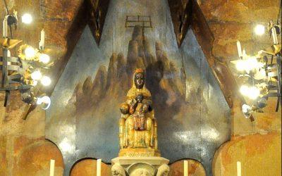 L'Ajuntament de Vimbodí i Poblet organitza una visita guiada al seu altar jujolià