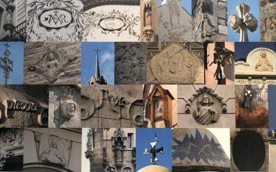 Sant Joan Despí acull una exposició de fotografies sobre detalls d'edificis modernistes