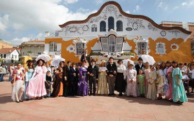 Fira Modernista a Sant Joan Despí el 16 i 17 de març