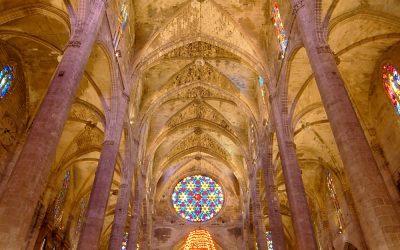 La Catedral de Mallorca prepara una exposició sobre l'obra de Jujol