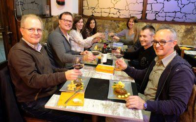 Les Jornades Gastronòmiques de Sant Joan Despí tanquen amb l'elaboració de 1.400 menús Jujol