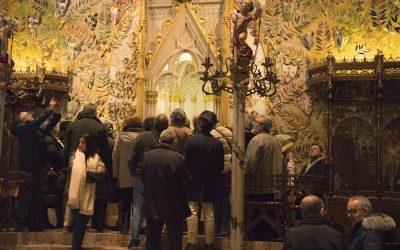 La Catedral de Mallorca obre una exposició dedicada a la figura de Josep Maria Jujol