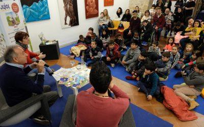 Sant Joan Despí edita un àlbum de cromos sobre Josep Maria Jujol